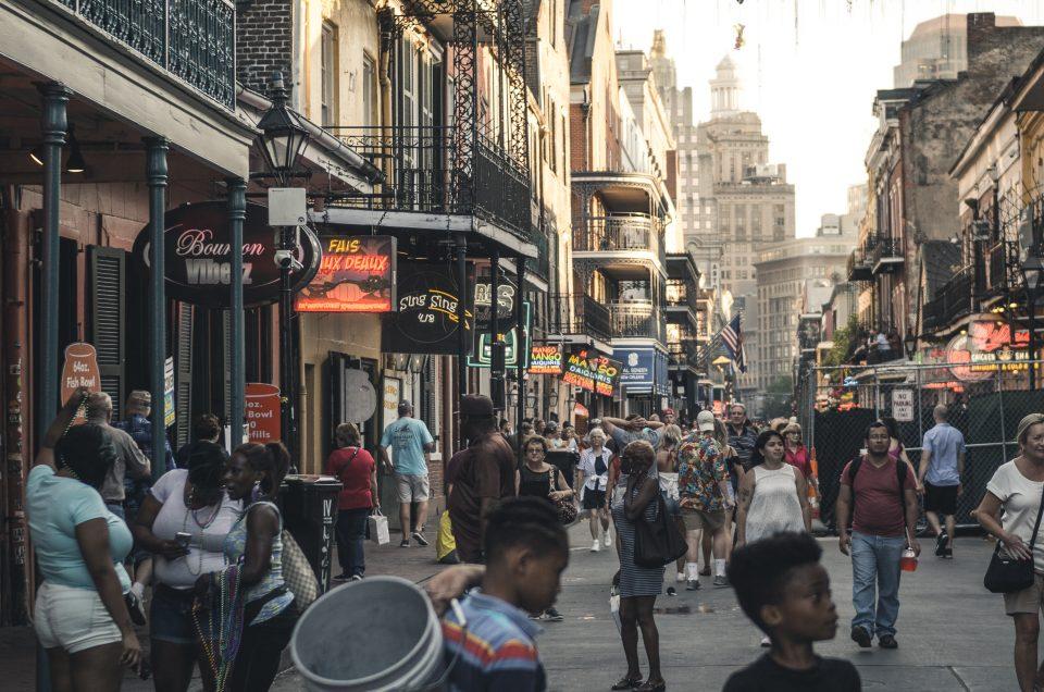 Reizen in Midden-Amerika? Let op uw veiligheid!
