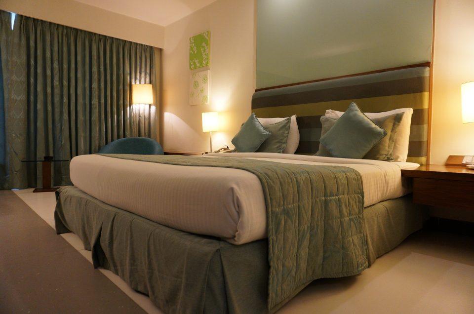 Hotelkamer bekijken? doe het hier!