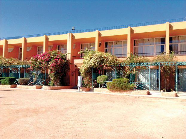 Giftun Azur Resort (Egypte)