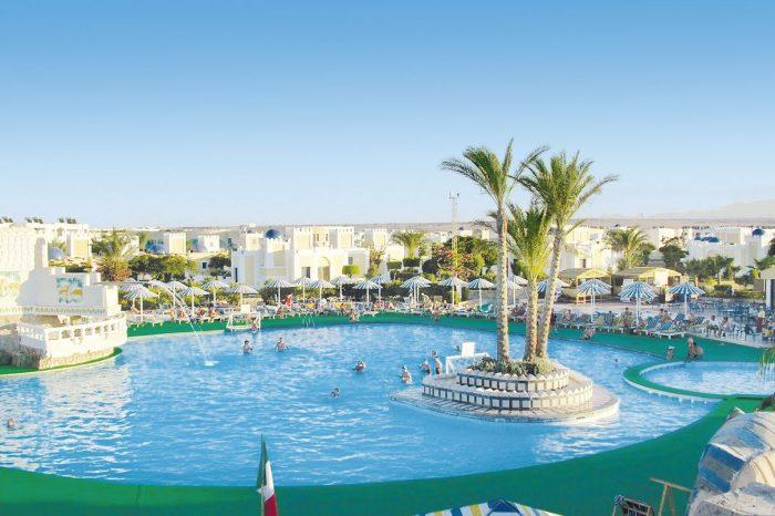 Mirage Bay Resort & Aqua Park (Egypte)