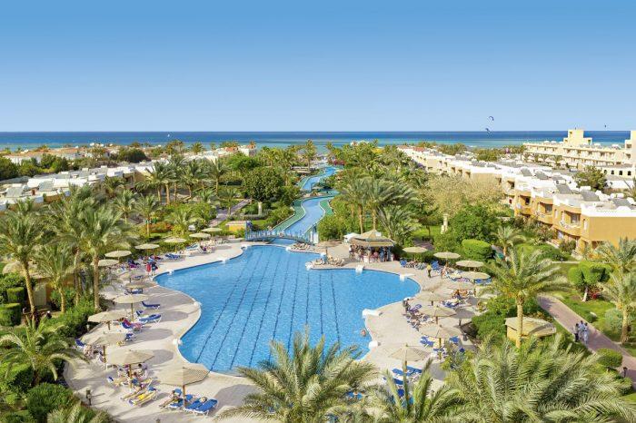 Movie Gate Golden Beach (Egypte)