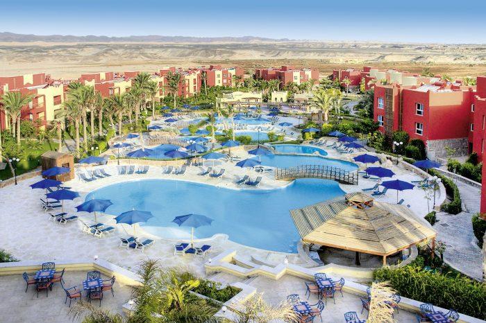 Aurora Bay Resort (Egypte)