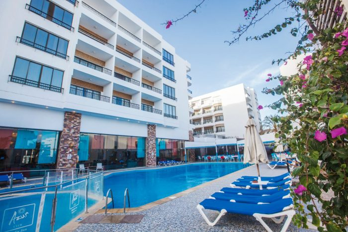Marlin Inn Azur Resort (Egypte)
