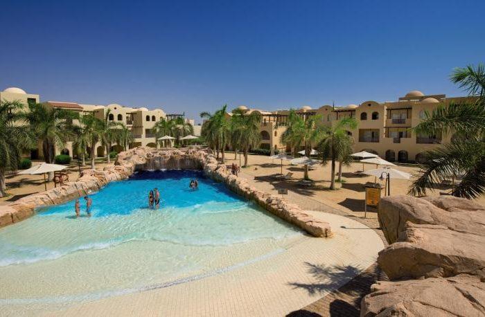 Stella Di Mare Gardens Resort & Spa (Egypte)