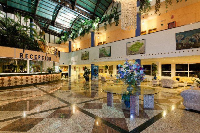 Club Hotel Drago Park (Spanje)
