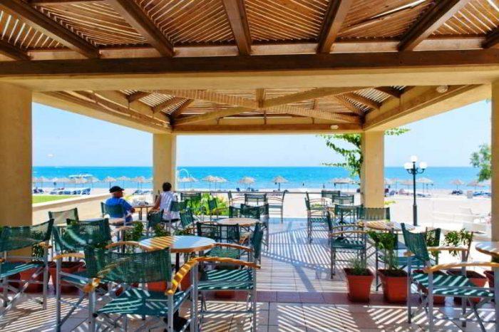 Blue Sea Beach Resort (Griekenland)