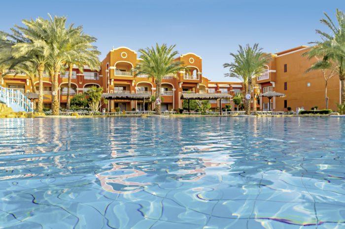 Caribbean World Resorts Soma bay – Red Sea (Egypte)