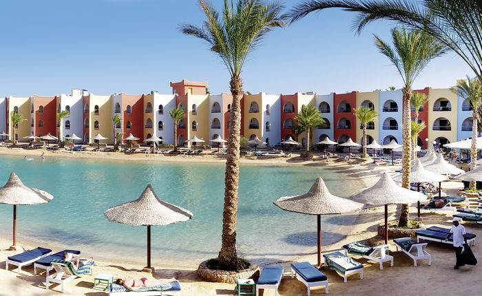 Arabia Azur Resort (Egypte)