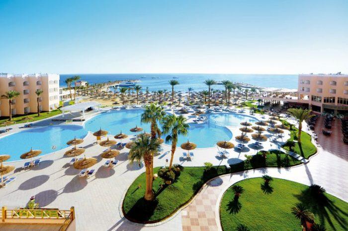Pickalbatros Beach Albatros Resort (Egypte)