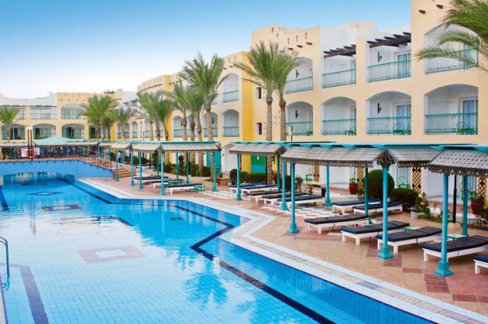 Bel Air Azur Resort (Egypte)