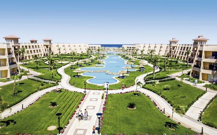 Jasmine Palace Resort (Egypte)