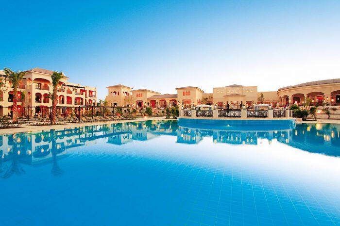 JAZ Aquamarine Resort (Egypte)