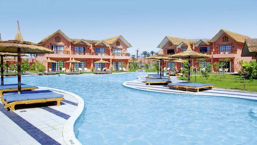 Pickalbatros Jungle Aqua Park (Egypte)