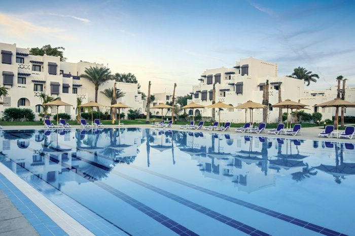 Mercure Hurghada (Egypte)