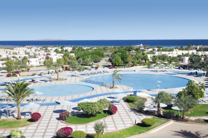 Pharaoh Azur Resort (Egypte)