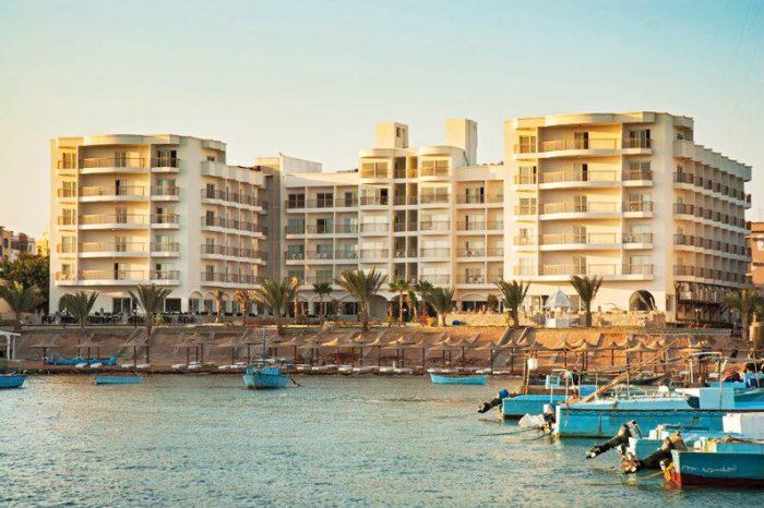 Royal Star Beach Resort (Egypte)