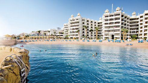 Sunrise Holidays Resort (Egypte)