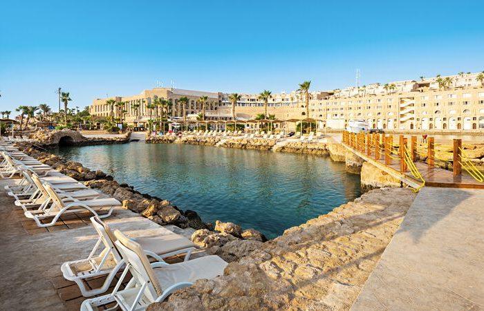 Albatros Citadel Resort (Egypte)