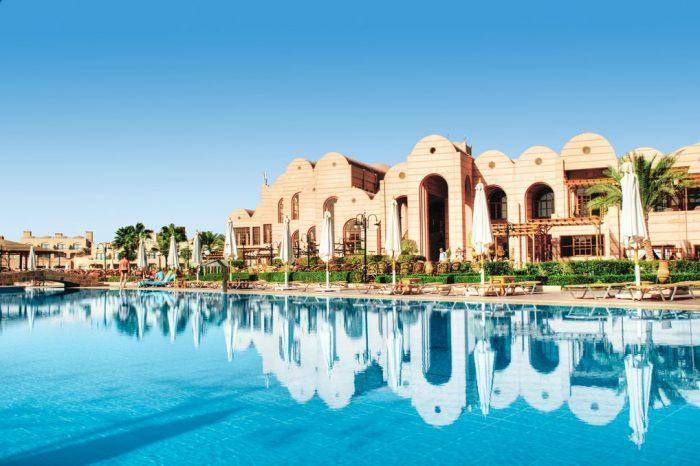 Club Calimera Akassia Swiss Resort (Egypte)