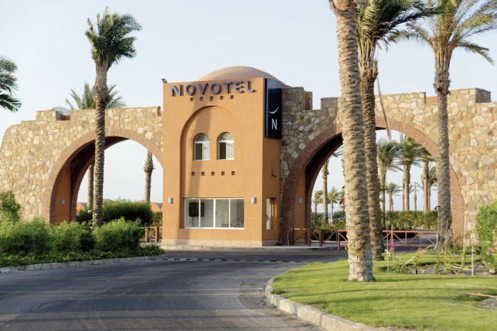 Novotel Marsa Alam (Egypte)