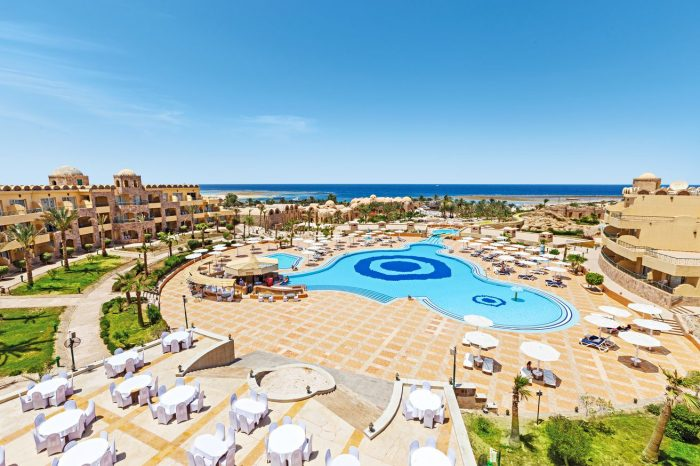 Utopia Beach Club (Egypte)