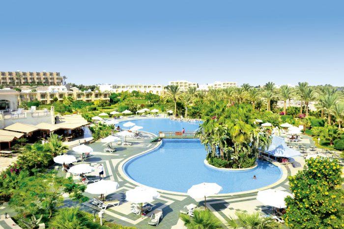 Brayka Bay Resort (Egypte)