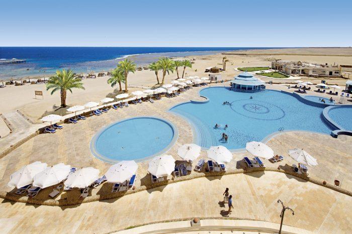 Concorde Moreen Beach Resort & Spa (Egypte)
