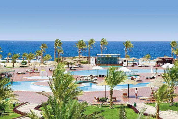 The Three Corners Sea Beach Resort (Egypte)