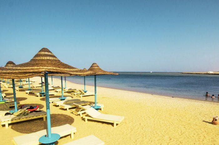 Sunrise Marina Resort (Egypte)
