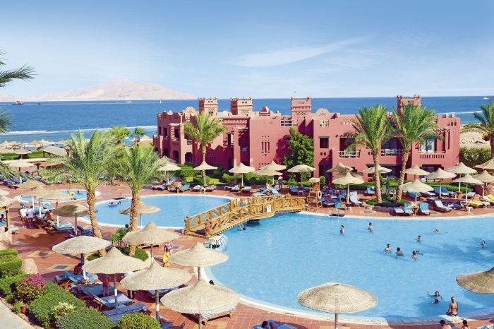 Charmillion Sea Life Resort (Egypte)