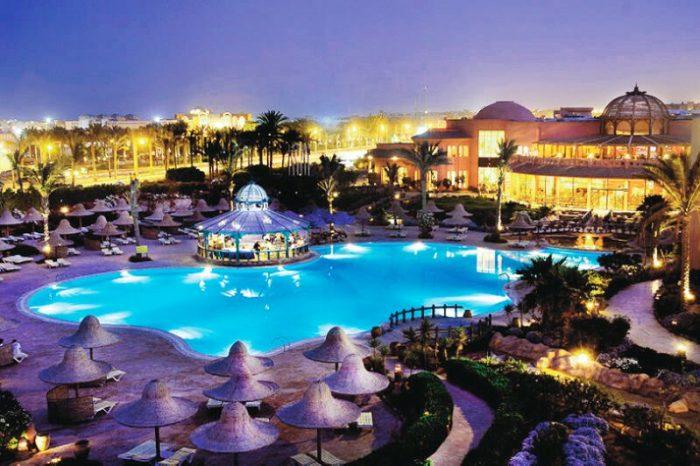Parrotel Aqua Park Resort (Egypte)