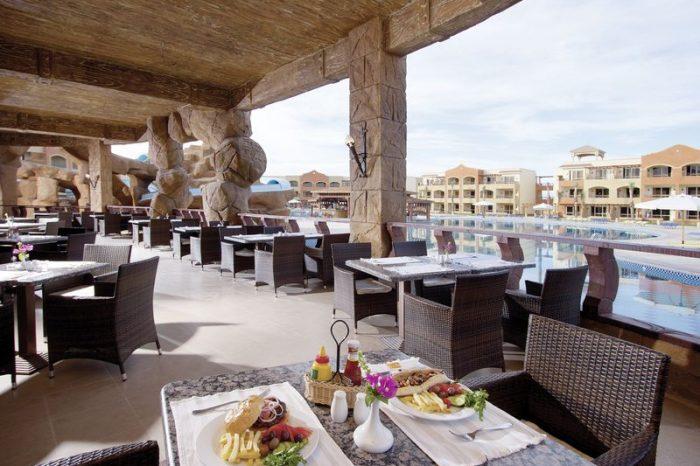 Regency Plaza Aqua Park & Spa Resort (Egypte)
