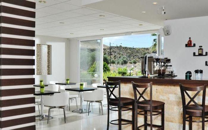 Olive Garden (Griekenland)