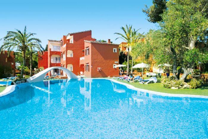HSM Club Torre Blanca (Spanje)
