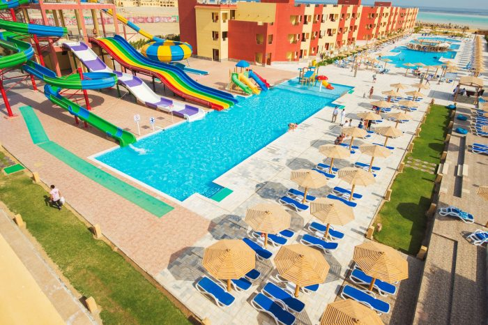 Royal Tulip Beach Resort (Egypte)