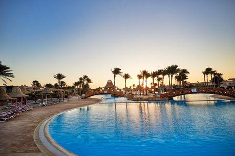 Parrotel Beach Reort (Egypte)