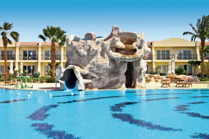 Hilton Sharks Bay Resort (Egypte)