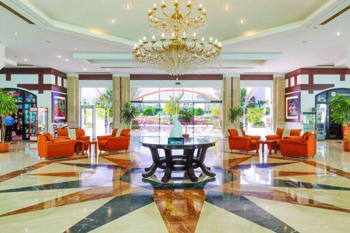 Fantazia Resort Marsa Alam (Egypte)