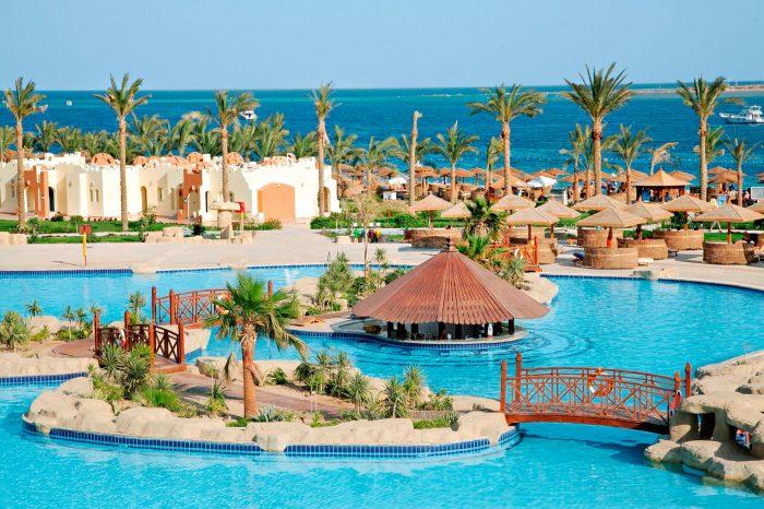 Sunrise Select Royal Makadi (Egypte)