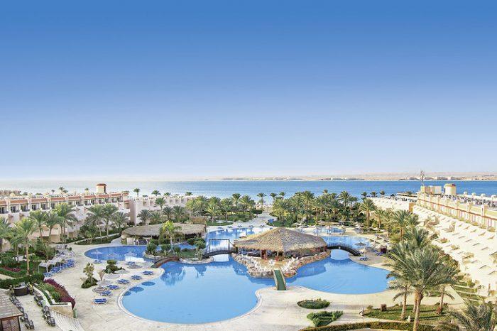 Pyramisa Sahl Hasheesh Resort (Egypte)