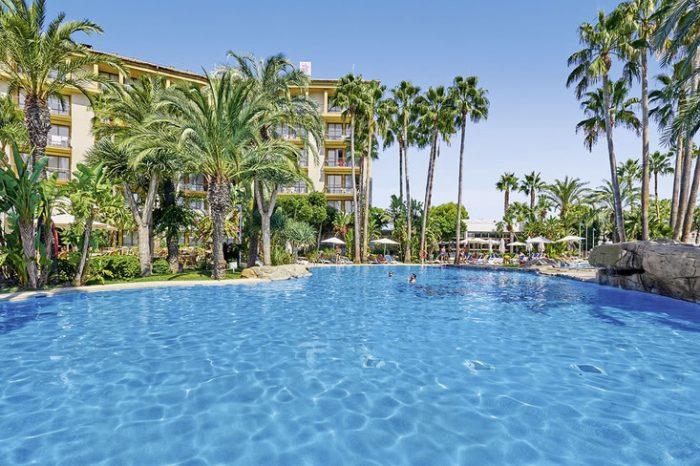 Estrella Coral de Mar Resort Spa & Wellness (Spanje)