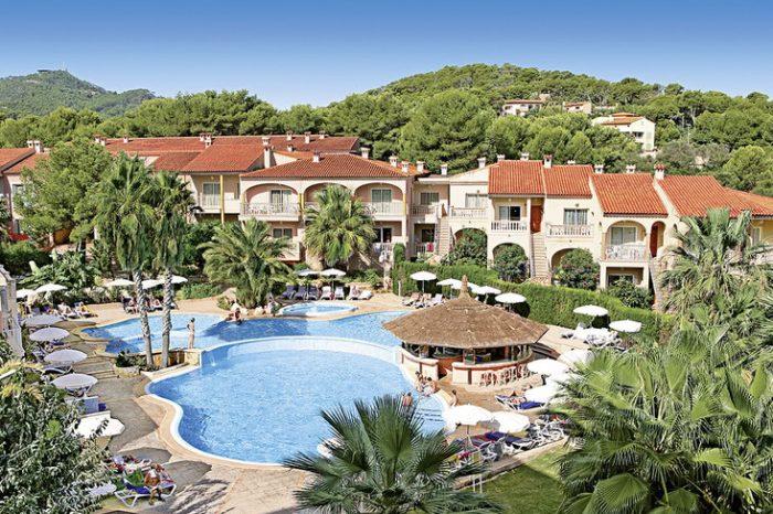 Lago Playa Park (Spanje)