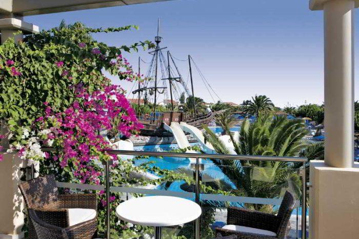 Kipriotis Village Resort (Griekenland)