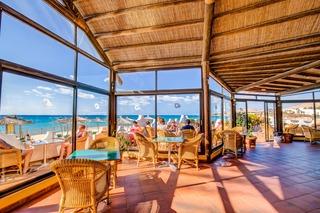 SBH Costa Calma Beach Resort (Spanje)