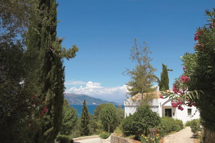 Grecotel Daphnila Bay Thalasso (Griekenland)