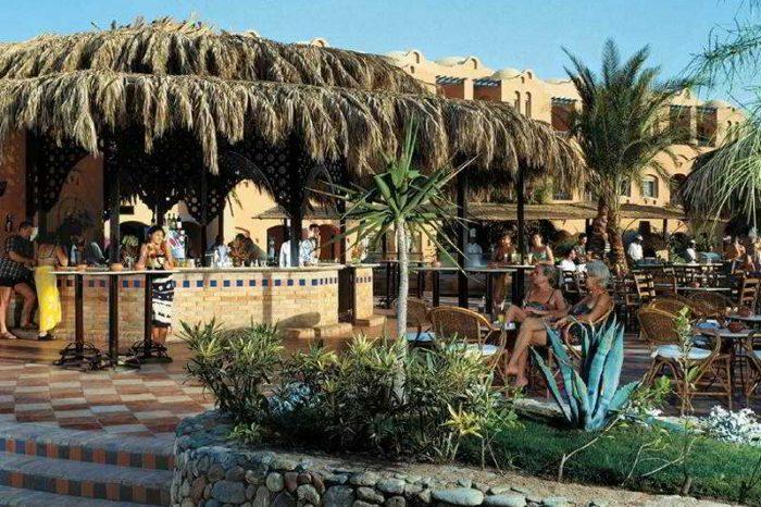 Jaz Makadi Oasis Resort (Egypte)