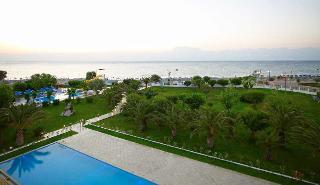 Mitsis Faliraki Beach (Griekenland)