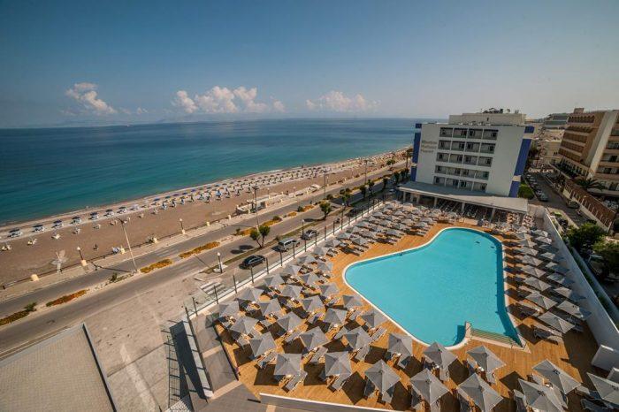 Rhodos Horizon Resort (v/h Belvedere Beach) (Griekenland)