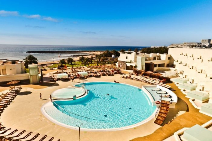 HD Beach Resort (Spanje)