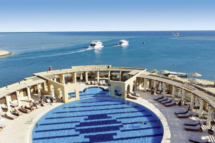 The Three Corners Ocean View (Egypte)